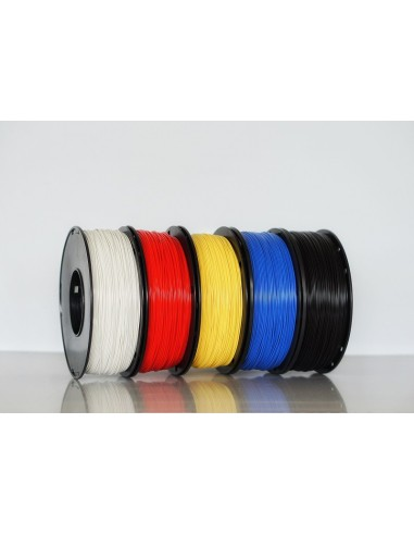 Set of PLA plastic for 3D printing,...